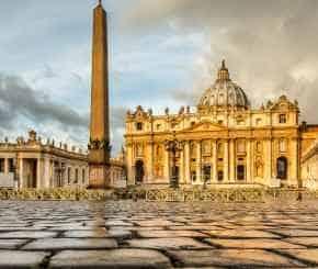 Vatican Museums , Sistine Chapel, private tour