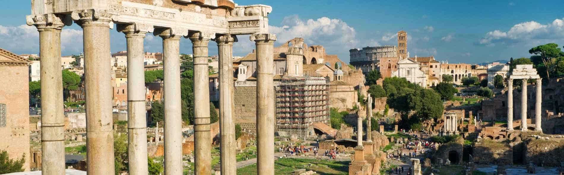 Deal 20% off Colosseum tour