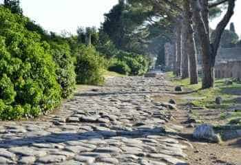 Ostia Private Tour