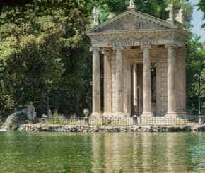 Borghese Gallery, Borghese Gardens private tour