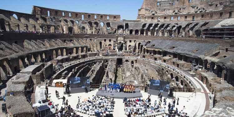 Best Deal at 19€ , Colosseum Tour