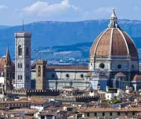 Guided Tour of Florence: Pitti Palace and Boboli Garden