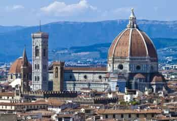 Guided Tour of Florence: Pitti Palace and Boboli Garden