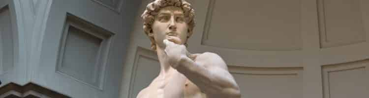 One-Day Guided Tour of Florence: Uffizi Gallery and Michelangelo's David