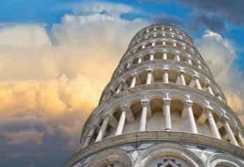 Walking Guided Tour of Pisa