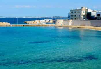Gallipoli guided tour