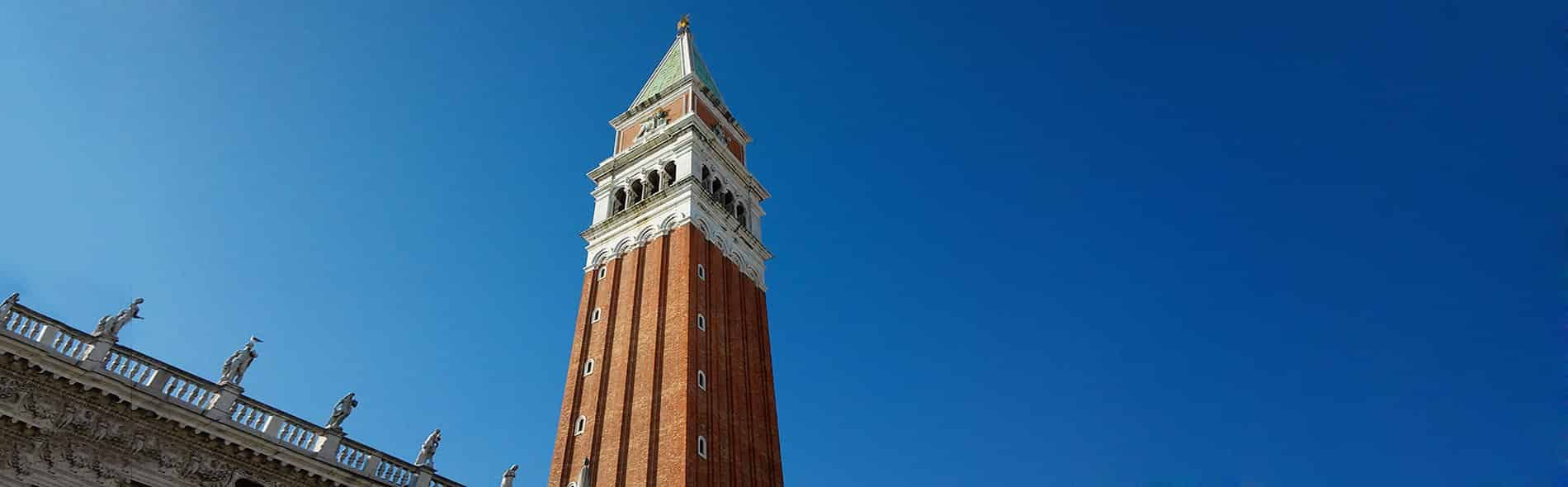 Guided tour in Basilica di San Marco