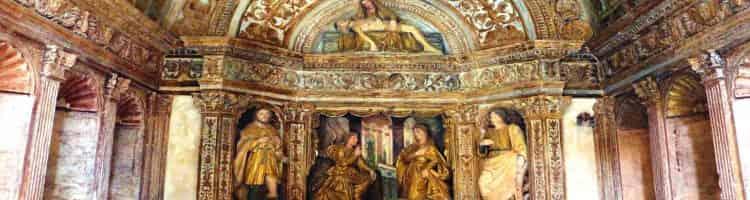 Matera Stones and Churches tour