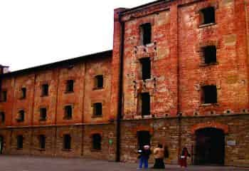 Visit and guided tour of the Risiera di San Sabba