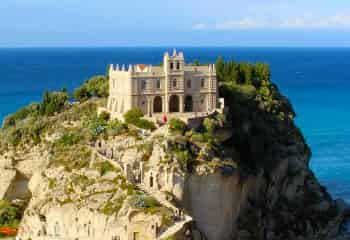 Tropea walking tour