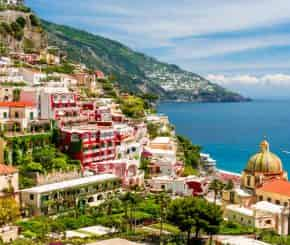 Walking Guided Tour of Amalfi