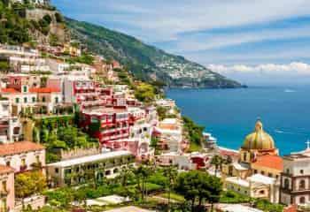 Tour a piedi e visita guidata di Amalfi