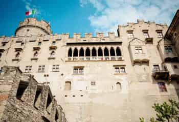 Walking Guided Tour of Trento